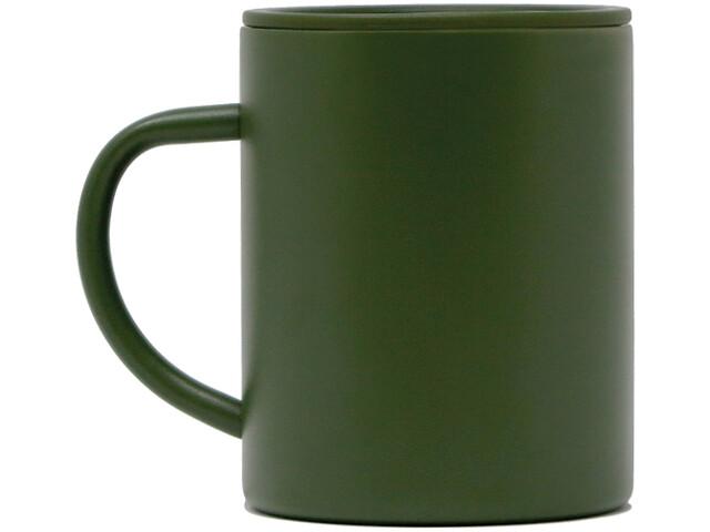 MIZU Camp Cup, enduro army